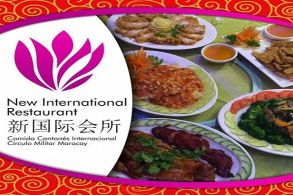 New International Restaurant