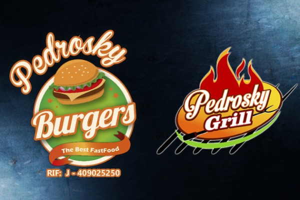 Pedrosky Burgers / Pedrosky Grill